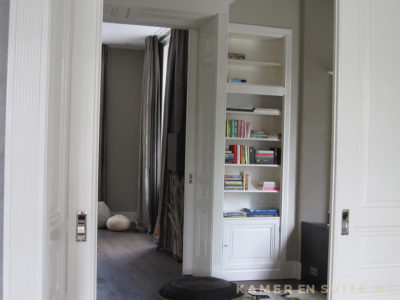 Exclusieve boekenkasten