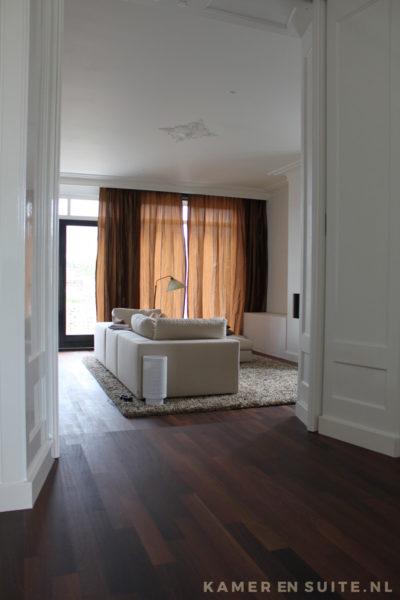 Kamer en suite laten maken