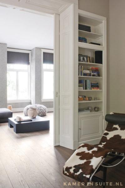 kamer en suite inrichten