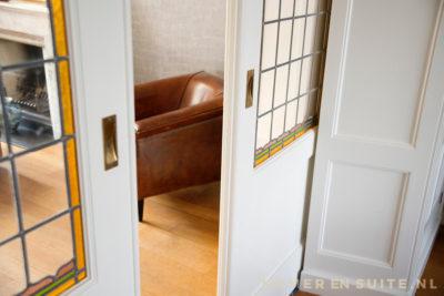 schuifdeuren voor kamer en suite