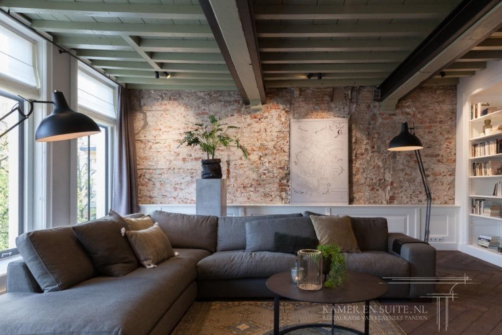 Kamer en suite amsterdam maak nu een afspraak thuis of in onze
