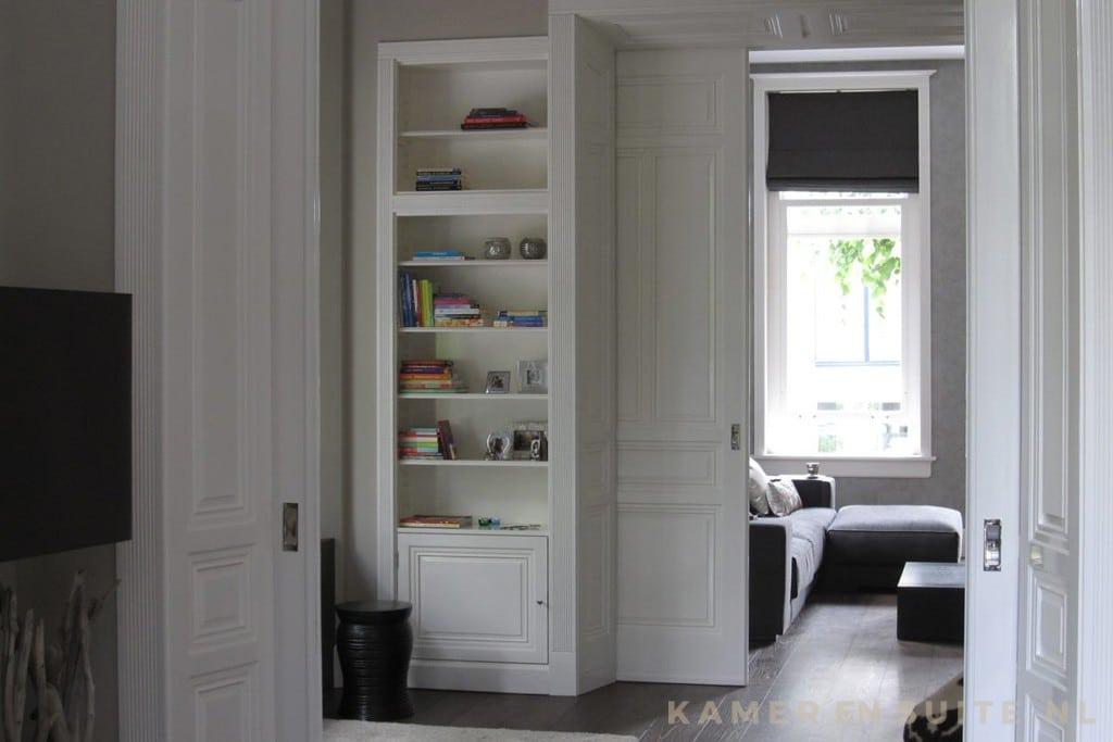Kamer En Suite Amsterdam Maak Nu Een Afspraak Thuis Of In